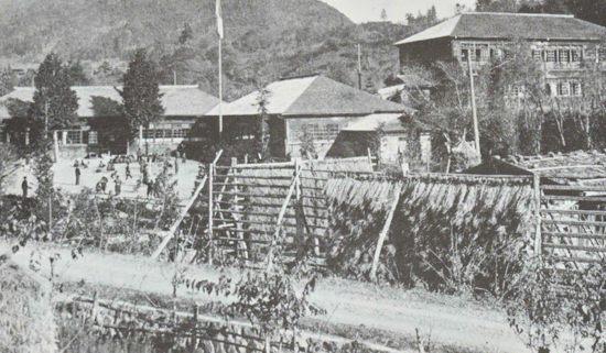 小木曽分教所