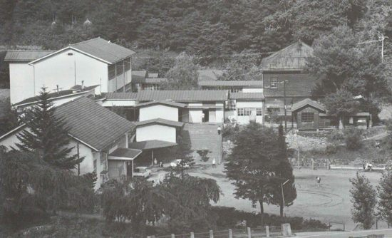 小木曽分校