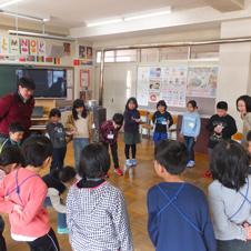 木祖小学校 教育目標